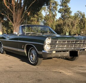 1967 Ford Galaxie for sale 100962851