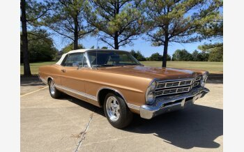 1967 Ford Galaxie for sale 101392692