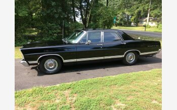 1967 Ford Galaxie for sale 101451481