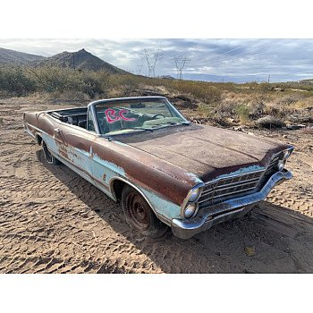 1967 Ford Galaxie for sale 101459072