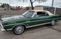1967 Ford Galaxie for sale 101486015