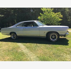 1967 Ford Galaxie for sale 101042375
