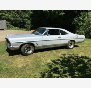 1967 Ford Galaxie for sale 101193846