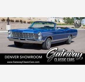 1967 Ford Galaxie for sale 101220020