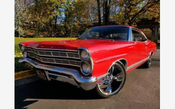 1967 Ford Galaxie for sale 101233445