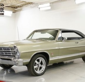 1967 Ford Galaxie for sale 101267840