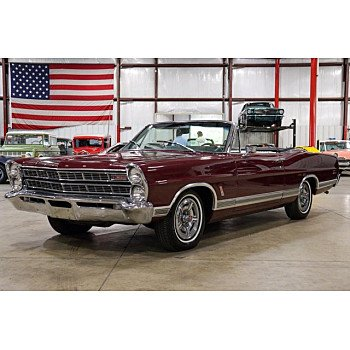 1967 Ford Galaxie for sale 101378404