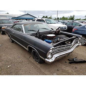 1967 Ford Galaxie for sale 101409794