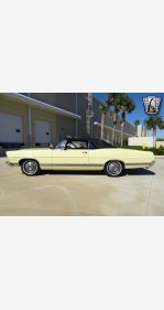 1967 Ford Galaxie for sale 101425488