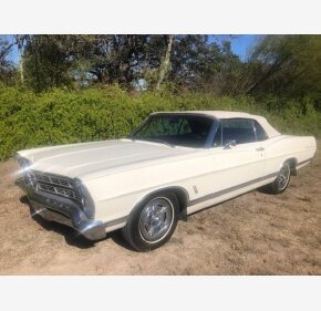 1967 Ford Galaxie for sale 101440424