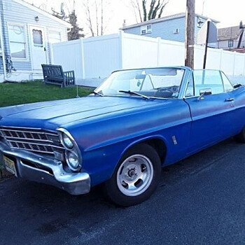 1967 Ford Galaxie for sale 101529071