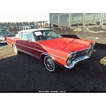 1967 Ford Galaxie for sale 101623053