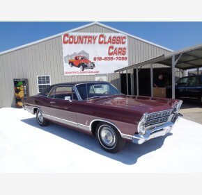 1967 Ford LTD for sale 100996026
