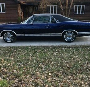 1967 Ford LTD for sale 101307375