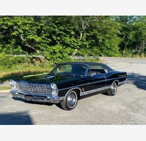 1967 Ford LTD for sale 101339992