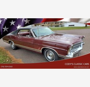 1967 Ford LTD for sale 101396097