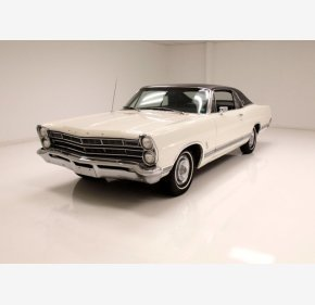 1967 Ford LTD Coupe for sale 101397779