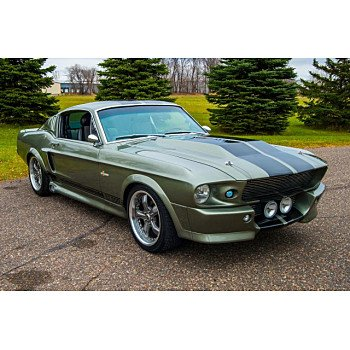 1967 Ford Mustang for sale 100925850