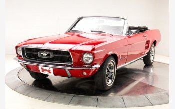 1967 Ford Mustang for sale 101061638