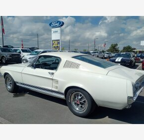 1967 Ford Mustang for sale 101078907