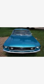 1967 Ford Mustang for sale 101138151