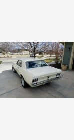 1967 Ford Mustang Coupe for sale 101166726