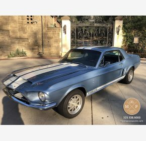 1967 Ford Mustang Shelby GT350 for sale 101175873