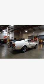 1967 Ford Mustang Shelby GT500 for sale 101178813