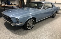 1967 Ford Mustang Coupe for sale 101190281