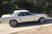 1967 Ford Mustang Coupe for sale 101191865
