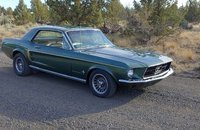 1967 Ford Mustang for sale 101218644