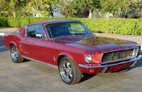 1967 Ford Mustang Fastback for sale 101222486