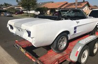 1967 Ford Mustang Convertible for sale 101240431