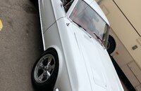 1967 Ford Mustang Fastback for sale 101249545