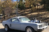1967 Ford Mustang Fastback for sale 101252261