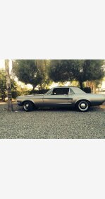 1967 Ford Mustang 50 Years Coupe for sale 101261689