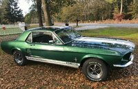 1967 Ford Mustang Coupe for sale 101268413