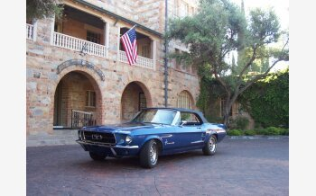 1967 Ford Mustang Convertible for sale 101269134