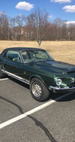 1967 Ford Mustang Coupe for sale 101302349