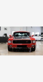 1967 Ford Mustang for sale 101349964