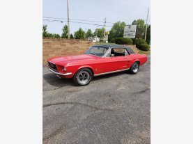 1967 Ford Mustang Coupe for sale 101375535