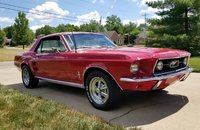 1967 Ford Mustang Coupe for sale 101382630