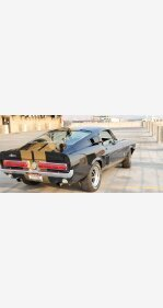 1967 Ford Mustang Shelby GT350 for sale 101404221