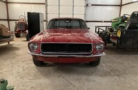 1967 Ford Mustang Coupe for sale 101422678
