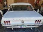 1967 Ford Mustang Coupe for sale 101561566
