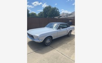 1967 Ford Mustang Coupe for sale 101606060