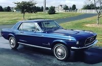 1967 Ford Mustang Coupe for sale 101219080