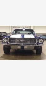 1967 Ford Mustang for sale 100828854