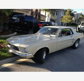 1967 Ford Mustang for sale 100828909