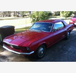 1967 Ford Mustang for sale 100837067